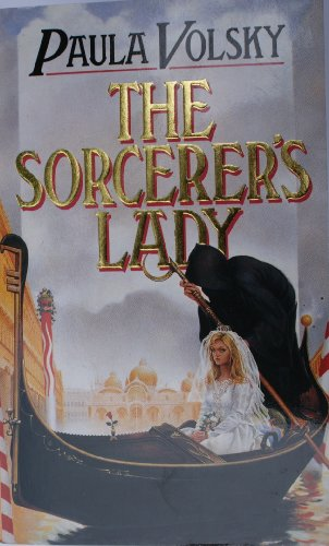The Sorcerer's Lady (0099607204) by Volsky, Paula