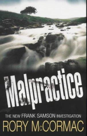 9780099607410: Malpractice
