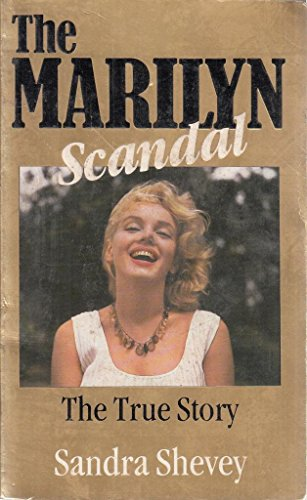 9780099607601: The Marilyn Scandal,