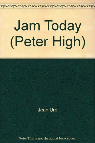 9780099608004: Jam Today (Peter High)