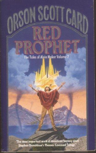 9780099609407: Red Prophet