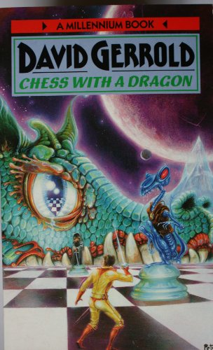 9780099609506: Chess with a Dragon (Millennium)