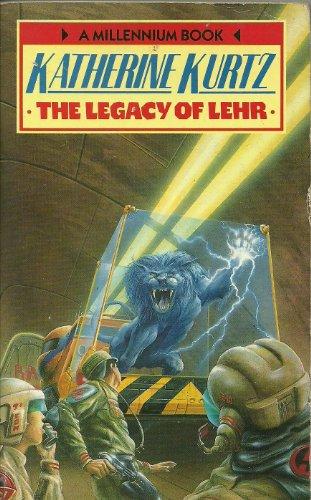 9780099609605: The Legacy of Lehr (Millennium)