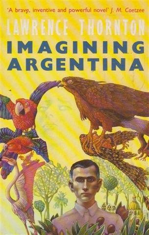 9780099610304: Imagining Argentina