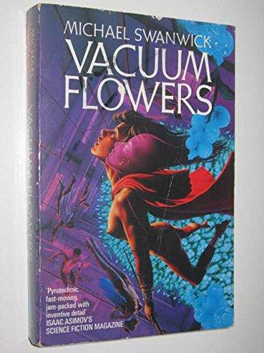 9780099610403: Vacuum Flowers