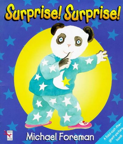 9780099610915: Surprise! Surprise!