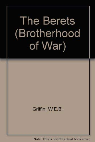 9780099614401: The Berets (Brotherhood of War)