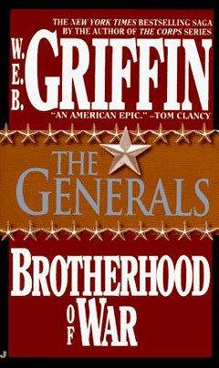 9780099614500: The Generals (Brotherhood of War)