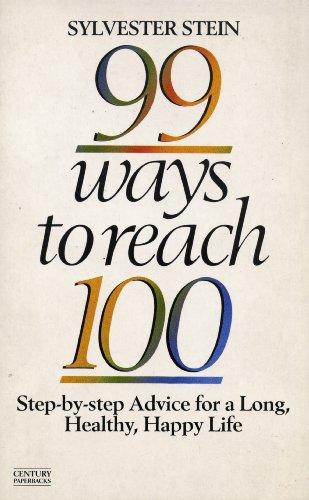 9780099618003: 99 WAYS TO REACH 100