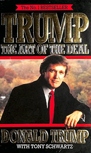 9780099619109: Trump - Art of the Deal