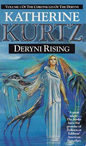 9780099619406: Deryni Rising