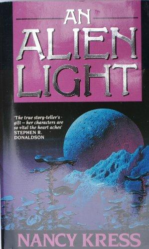 9780099619901: An Alien Light