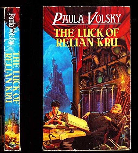 9780099620105: The Luck of Relian Kru