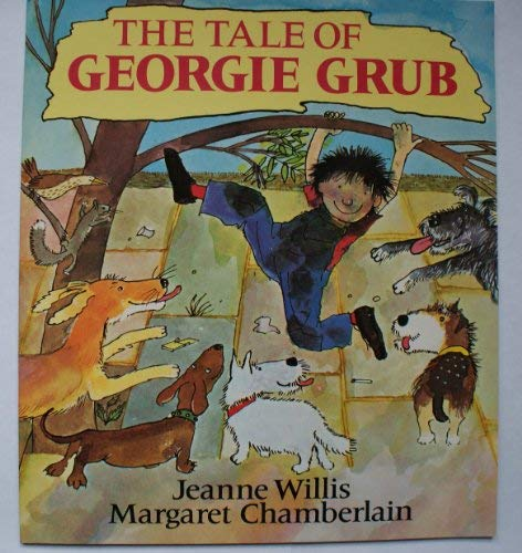 9780099621300: The Tale of Georgie Grub
