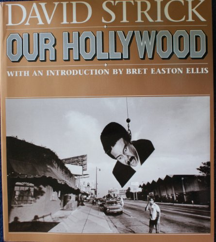 9780099622000: Our Hollywood