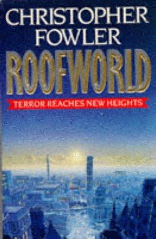 9780099623403: Roofworld