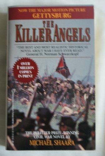 9780099624110: The Killer Angels