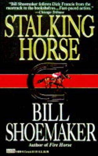 9780099624219: Stalking Horse