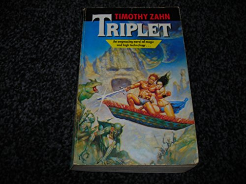 9780099624509: Triplet (Legend Books)