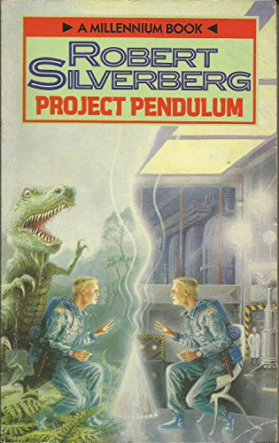 9780099624608: Project Pendulum