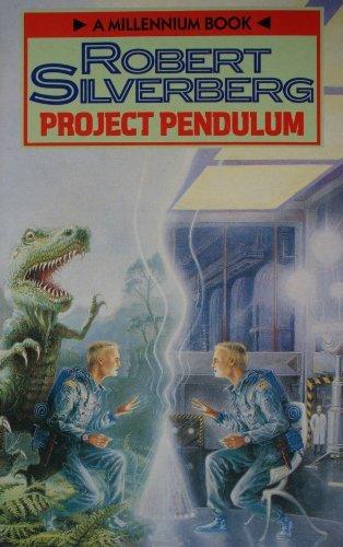 9780099624608: Project Pendulum (Millennium)