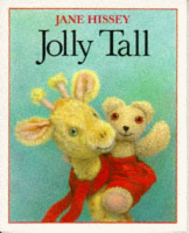 9780099624806: Jolly Tall (Red Fox picture book)