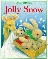 9780099624905: Jolly Snow (Red Fox picture books)