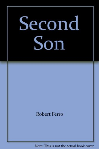 9780099625001: Second Son