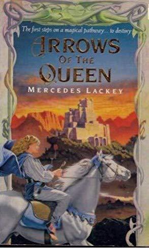 9780099625407: Arrows of the Queen