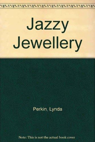 9780099630609: Jazzy Jewellery
