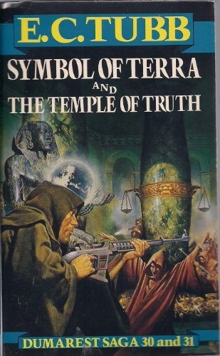 9780099631002: Symbol of Terra / The Temple of Truth