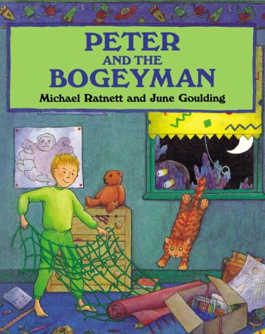9780099632009: Peter and the Bogeyman