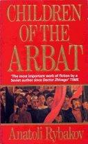 9780099633303: Children Of The Arbat