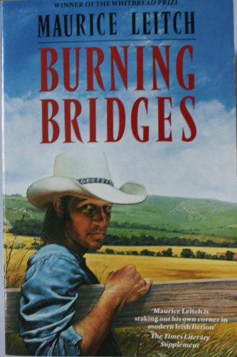 9780099634003: Burning Bridges