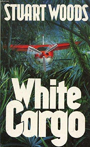 9780099634904: White Cargo
