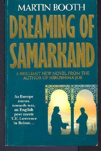 9780099635109: Dreaming Of Samarkand