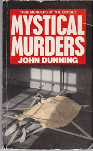 9780099635307: Mystical Murders