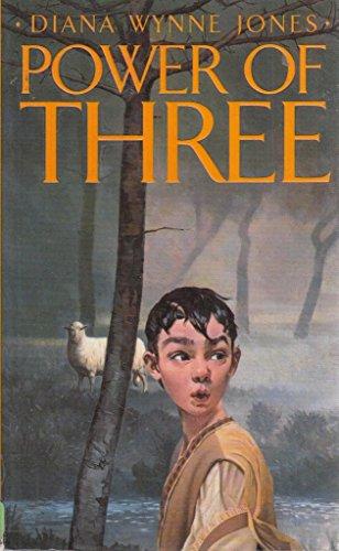 9780099636205: Power of Three