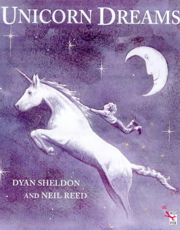9780099636816: Unicorn Dreams (Red Fox Picture Books)