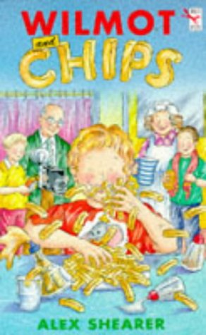 9780099638216: Wilmot and Chips