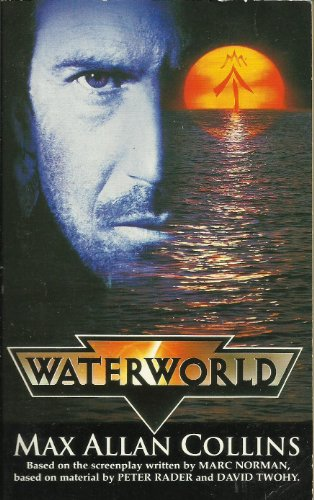 9780099638315: Waterworld