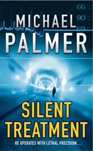 9780099638414: Silent Treatment