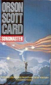 9780099638506: Songmaster