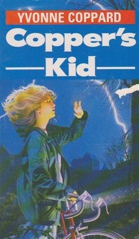 9780099638803: Copper's Kid