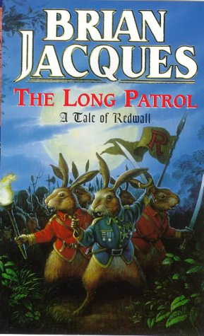 9780099638810: The Long Patrol: A Tale Of Redwall
