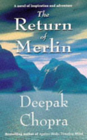 9780099639718: The Return of Merlin