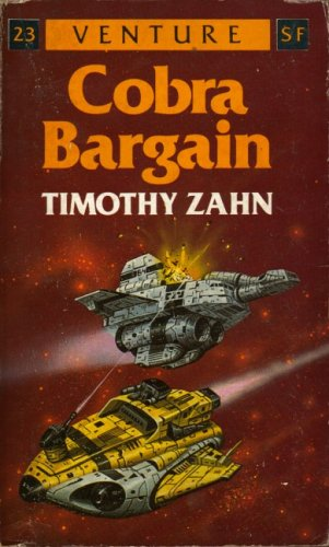 9780099640509: Cobra Bargain (Venture SF Books)