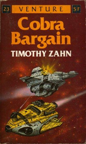 9780099640509: Cobra Bargain (Venture SF Books)