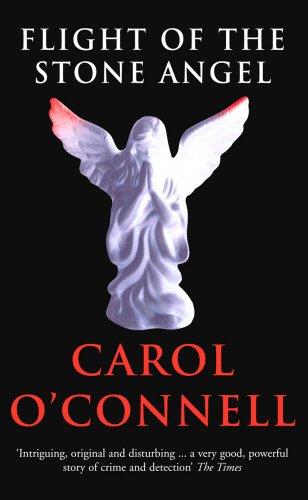9780099640813: Flight of the Stone Angel