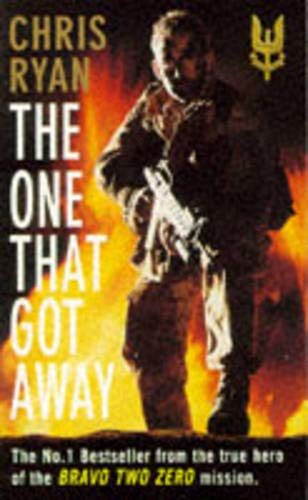 9780099641612: The One That Got Away